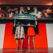 Спектакль «Примадонны» 2017 фотографии