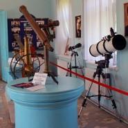 Экскурсия в обсерваторию В.П. Энгельгардта 2018 фотографии