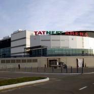 Ледовый дворец «Татнефть Арена» фотографии