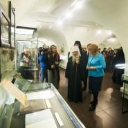 Июнь в Музее истории Благовещенского собора 2019 фотографии