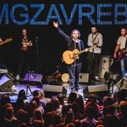 Концерт группы «Mgzavrebi» 2019 фотографии