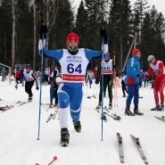 Лыжный марафон «Гонка в юбках» 2020 фотографии