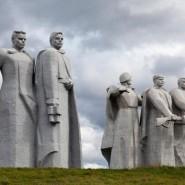 Акция «Библионочь» в Казани 2020 фотографии