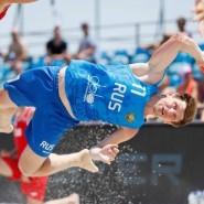 Чемпионат мира по пляжному гандболу 2018 фотографии
