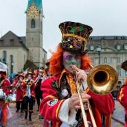 Фестиваль «Дни Швейцарии» 2019 фотографии
