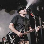 Концерт группы «Крематорий» 2019 фотографии