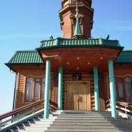 Мечеть «Казан Нуры» фотографии