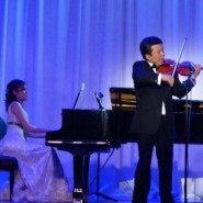 Международный фестиваль новой музыки «Европа-Азия» 2017 фотографии