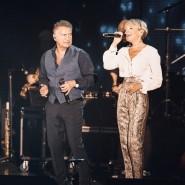 Концерт Леонида Агутина и Анжелики Варум 2019 фотографии
