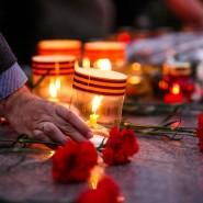 День памяти и скорби в Национальном музее РТ  2020 фотографии