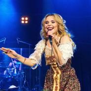Концерт певицы «Пелагея» 2017 фотографии