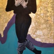Выставка «Два гения танца» фотографии