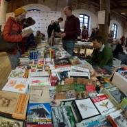 Фестиваль «Книжный» 2018 фотографии