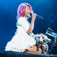Концерт Аниты Цой 2019 фотографии