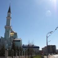 Мечеть Хузейфа фотографии