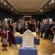 Выставка «Золотая Орда и Причерноморье. Уроки Чингисидской империи» фотографии
