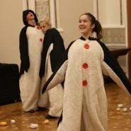 Спектакль «Пингвины» 2017/18 фотографии