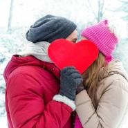 Романтическая неделя в центре «Эрмитаж-Казань» 2018 фотографии