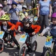 Детская велосипедная гонка «Обгоняй-ка!» 2019 фотографии