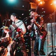 Концерт группы The Hatters 2018 фотографии