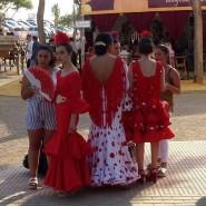Фестиваль испанской культуры «Окно в Испанию» 2018 фотографии