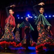 Фестиваль «Фламенко над Волгой» 2018 фотографии