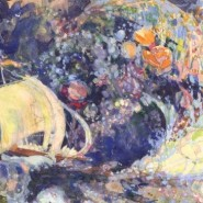 Выставка «Дмитрий Мощевитин (1894–1974). Графика. Проект «Московские казанцы» фотографии