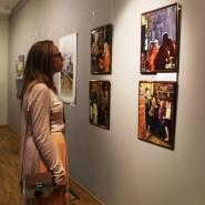 Фотовыставка «Служение» фотографии
