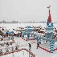 Королевство Щелкунчика на Кремлевской набережной 2019/20 фотографии