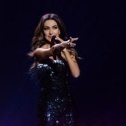 Концерт Зары 2019 фотографии