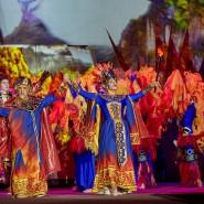 Новогодний мюзикл «Черномор» 2020 фотографии