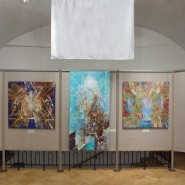 Выставка Валерия и Виталия Скобеевых «Река времён» фотографии