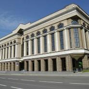 Николаевская Площадь фотографии