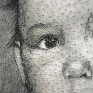 Выставка Славы Зайцева «Другие краски» фотографии