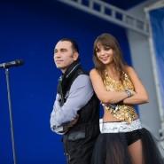 День города Казани 2018 фотографии