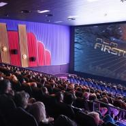 Фестиваль тюркского кино 2018 фотографии