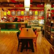 Кофейня «Мамбочино» фотографии