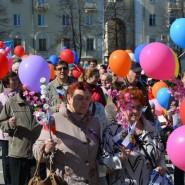 Праздник весны и труда в Казани 2019 фотографии