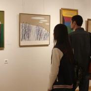 Выставка «Хамза Шарипов. К 60-летию со дня рождения» фотографии