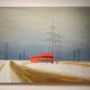 Выставка «Наблюдатель» фотографии