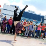 Фестиваль «Ак Барс SummerFest» 2017 фотографии