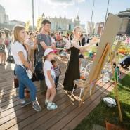 Арт-фестиваль «Open art festival» 2018 фотографии