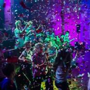 Шоу-спектакль «Мечты, меняющие мир» фотографии