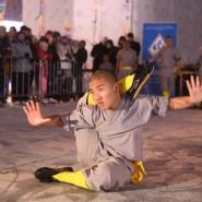 Фестиваль «Казанские звезды кунг-фу» 2019 фотографии