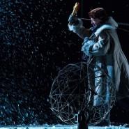 Новогодние каникулы в театре Камала 2019 фотографии