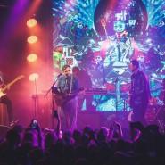 Концерт группы «Мумий Тролль» 2020 фотографии