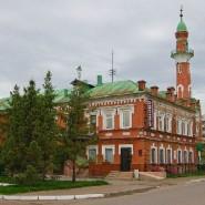 Закабанная мечеть фотографии