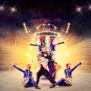 Цирковое шоу «Слоны и тигры» 2018 фотографии