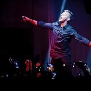 Концерт Олега Майами 2018 фотографии