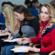 Тотальный диктант в Национальном музее Республики Татарстан 2020 фотографии